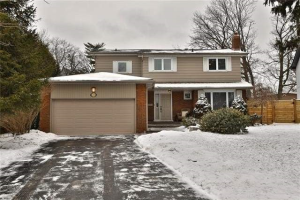 1212 Lambeth Rd, Oakville