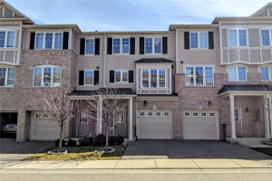 2006 Trawden Way, Oakville