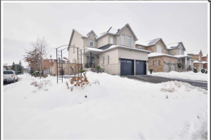 11 Cross Country Blvd, Caledon