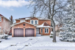 1410 Winterbourne Dr, Oakville