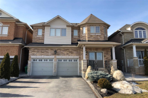 25 Kirkhaven Way, Brampton