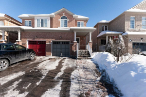 49 Riverplace Cres, Brampton
