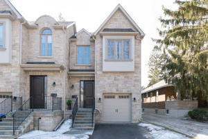 32 Wesley Ave, Mississauga
