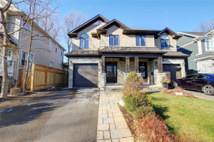 58 Forest Ave, Mississauga