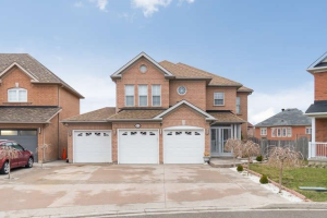 12 Willow Heights Crt, Brampton