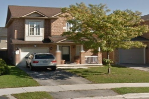 116 Heartleaf Cres, Brampton