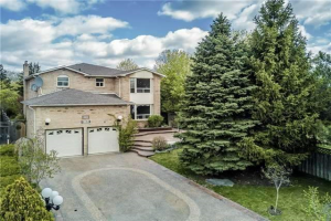 5155 Hidden Valley Crt, Mississauga