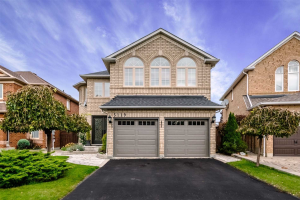 5119 Silverwater Mill Cres, Mississauga