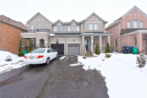 24 Education Rd, Brampton