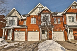 1591 South Parade Crt, Mississauga