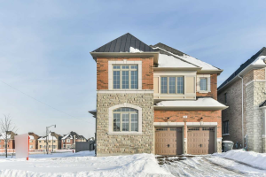48 Gordon Randle Dr, Brampton