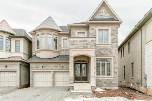 85 Threshing Mill Blvd, Oakville
