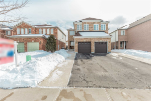 173 Willow Park Dr, Brampton
