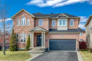 3030 Portree Cres, Oakville