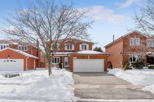2124 Laurelwood Dr, Oakville