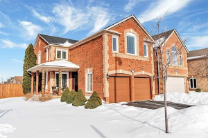 77 Buttercup Lane, Brampton