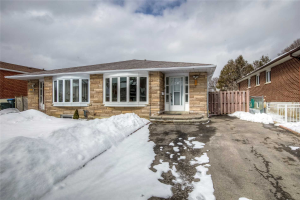 965 Stainton Dr, Mississauga