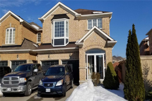 3 Thornbush Blvd, Brampton