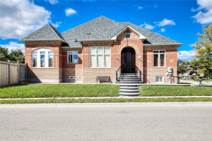 1 Grouse Lane, Brampton