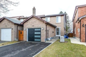 4259 Lingfield Cres, Mississauga