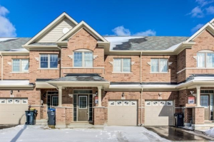 82 Davenfield Circ, Brampton