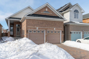 30 Legend Lane, Brampton