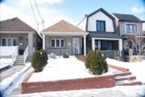 184 Gilbert Ave, Toronto