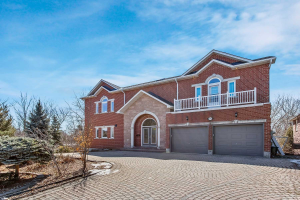 5360 Creditview Rd, Mississauga
