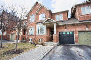 5592 Waterwind Cres, Mississauga