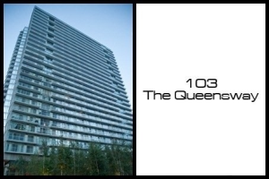 103 The Queensway Ave