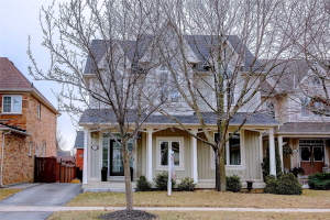 7038 Gooderham Estate Blvd, Mississauga