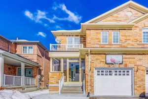 55 Riverplace Cres, Brampton