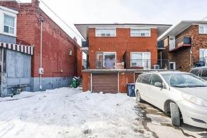 194 Weston Rd, Toronto