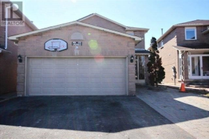 668 Stapleford Terr, Mississauga
