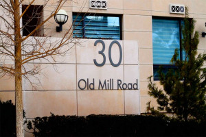 30 Old Mill Rd, Toronto