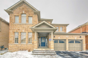 3164 Larry Cres, Oakville