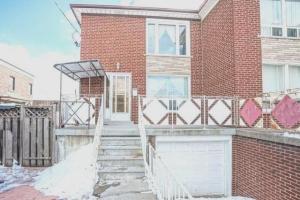 2095 Davenport Rd, Toronto