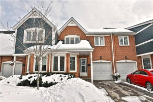 2155 South Millway Way, Mississauga