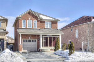 89 Eastbrook Way, Brampton