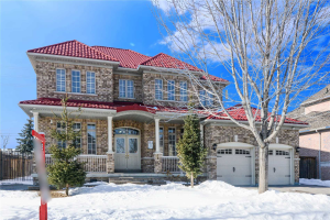 28 Springwood Heights Cres, Brampton
