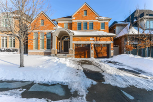 2388 Rock Point Dr, Oakville