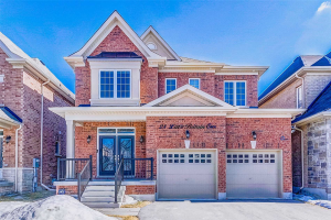 28 Little Britain Cres, Brampton