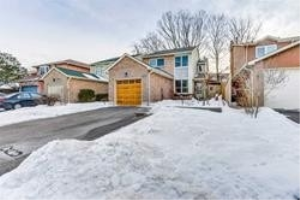 4184 Trapper Cres, Mississauga