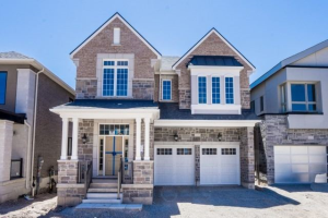 3246 George Savage Ave, Oakville