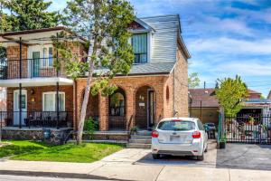 49 Teignmouth Ave, Toronto