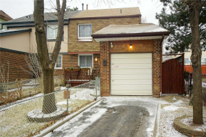 36 Amberwood Sq, Brampton