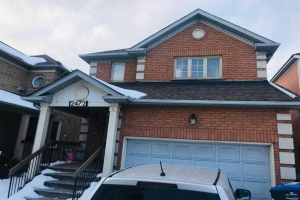 2472 Willowburne Dr, Mississauga