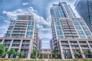 2121 Lake Shore Blvd W, Toronto