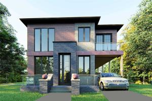 108 Strathnairn Ave, Toronto