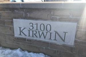 3100 Kirwin Ave, Mississauga